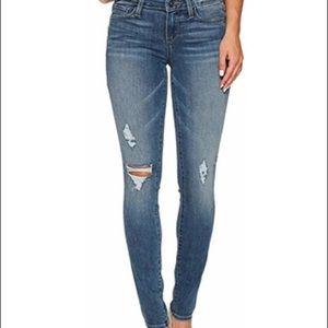 """Paige Denim Verdugo Ultra Skinny Jeans 29 x 29"""""""